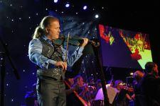 Vánoce na modrých houslích - Generali tour 2017