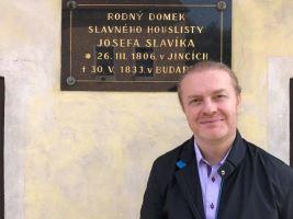 PAVEL ŠPORCL PŘEDSTAVÍ VELKÉ ČESKÉ HOUSLISTY V DOKUMENTÁRNÍM CYKLU ČESKÉ TELEVIZE